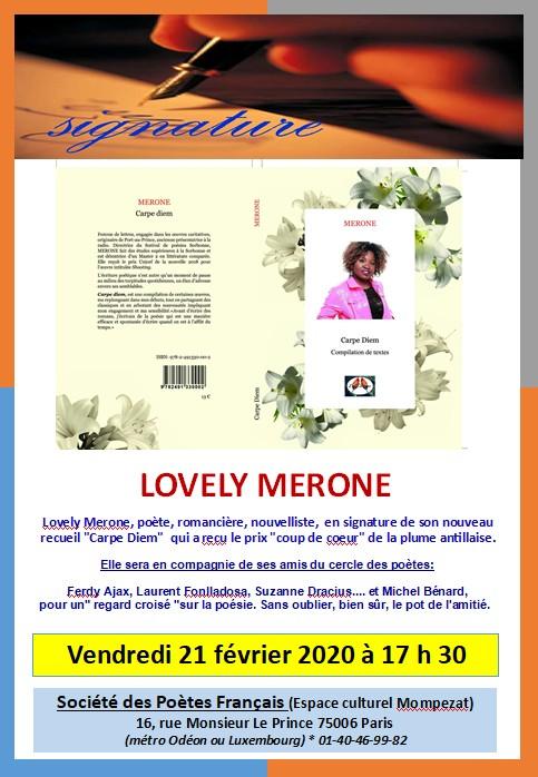 affiche lorelone21